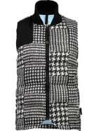 Жилет женский Burton LAMB INSULATOR VEST BIG HOUNDSTOOTH