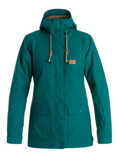 куртки для сноуборда BURTON ROXY DC Special Blend FOUR SQUARE купить ... cde42c3cbc1