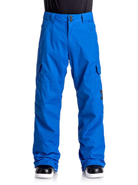 4e734d9b95c0 Брюки сноубордические DC BANSHEE Pnt M SNPT BSN0 BSN0 INSIGNIA BLUE